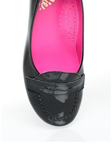 Barbie Ayakkabı Siyah